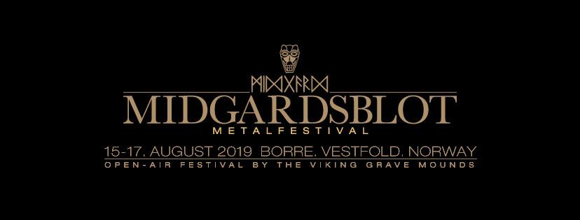 Midgardsblot 2019