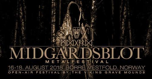 Midgardsblot 2018